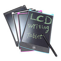 Планшет для рисования LCD Writing Tablet с 8,5 дюймовым LCD экраном  (S01513)
