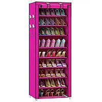 Шкаф для обуви на 9 полок  (S01610)