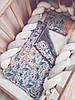 Комплект в кроватку Ceba Baby Плед (75x100) + подушка (30x45)  plumas, фото 3