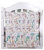 Детская постель Babyroom Comfort-08 белый, фото 3