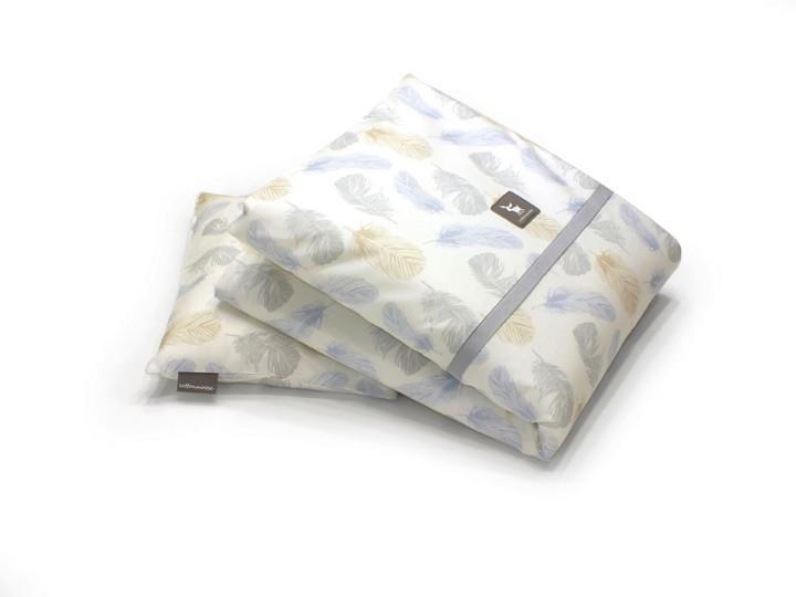 Одеяло с подушкой Cottonmoose DKPW 323/83