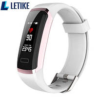 Фитнес-браслет Letike GT101 (white) - Защита IP67