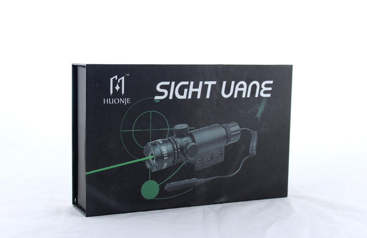 Подствольный лазерный целеуказатель LASER G20 / подствольная лазерная указка