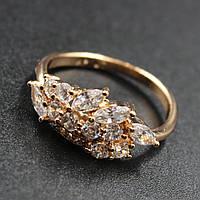 """Кольцо женское Xuping( Хьюпинг) """"Мира"""""""