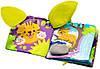 Игрушка Labebe Jungle cloth book 0m+ HY041409, фото 2