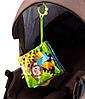 Игрушка Labebe Jungle cloth book 0m+ HY041409, фото 5