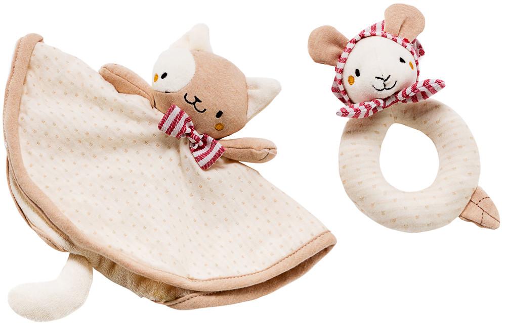 Игрушка Labebe Baby Gift Set HY05121A