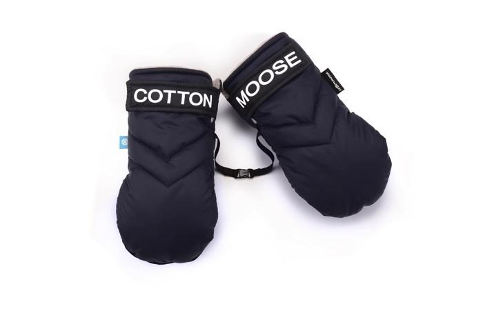Рукавицы Cottonmoose Northmuff 897-4 синий