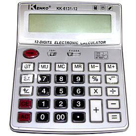 Калькулятор 6131-12  (S01693)