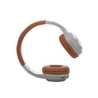Беспроводные Bluetooth наушники FOKS Wireless Headphones SY-BT 1607  (S01769)