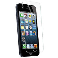 Защитное стекло Premium Tempered Glass 0,3mm (2,5D) для Apple iPhone 5/5S