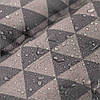 Зимний конверт Womar (Zaffiro) GROW UP geo graphite, фото 8