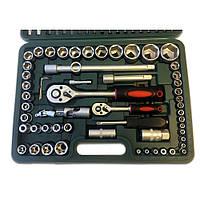 Набор инструментов 108 предметов mod.YD-1019 D-Tools  (S02044)