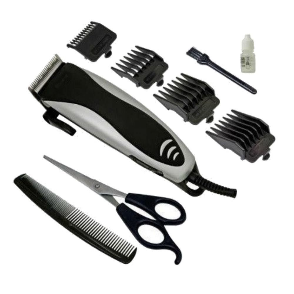 Машинка для стрижки волос SP-4604  (S02049)