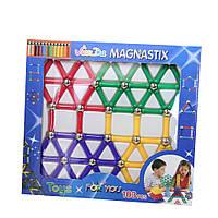 Конструктор Magnastix Магнитный 103 шт  D1450  (S02121)