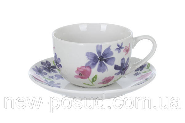 Чайный сервиз Limited Edition Spring Melody из 12 предметов CS0901A