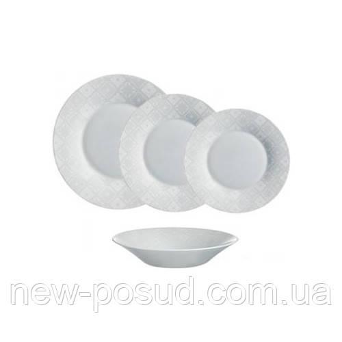 Столовый сервиз Luminarc Calicot 18 предметов N6856