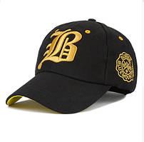 Бейсболка Хип хоп! Кепка Burisil!