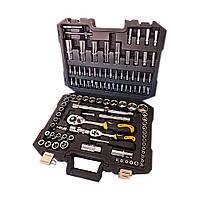 Профессиональный набор инструментов Сталь  AT - 1082, 108 ед  D1376  (S02479)