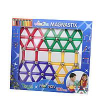 Конструктор Magnastix Магнитный 103 шт.  (S02494)