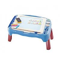 Столик для рисования D Jin Shang Lu синий