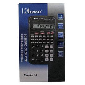 Калькулятор KENKO KK-107A  (S02722)