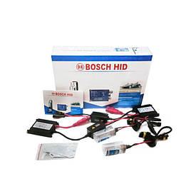 Биксенон Bosch HID H4 H/L + ПОДАРОК D1001  (S02807)