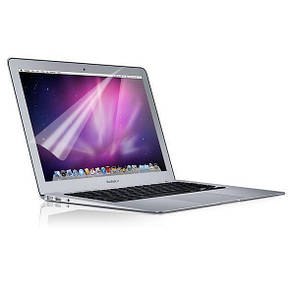Защитная пленка DK Anti-glare Film MacBook Air13 (A1369 / A1466) (clear)