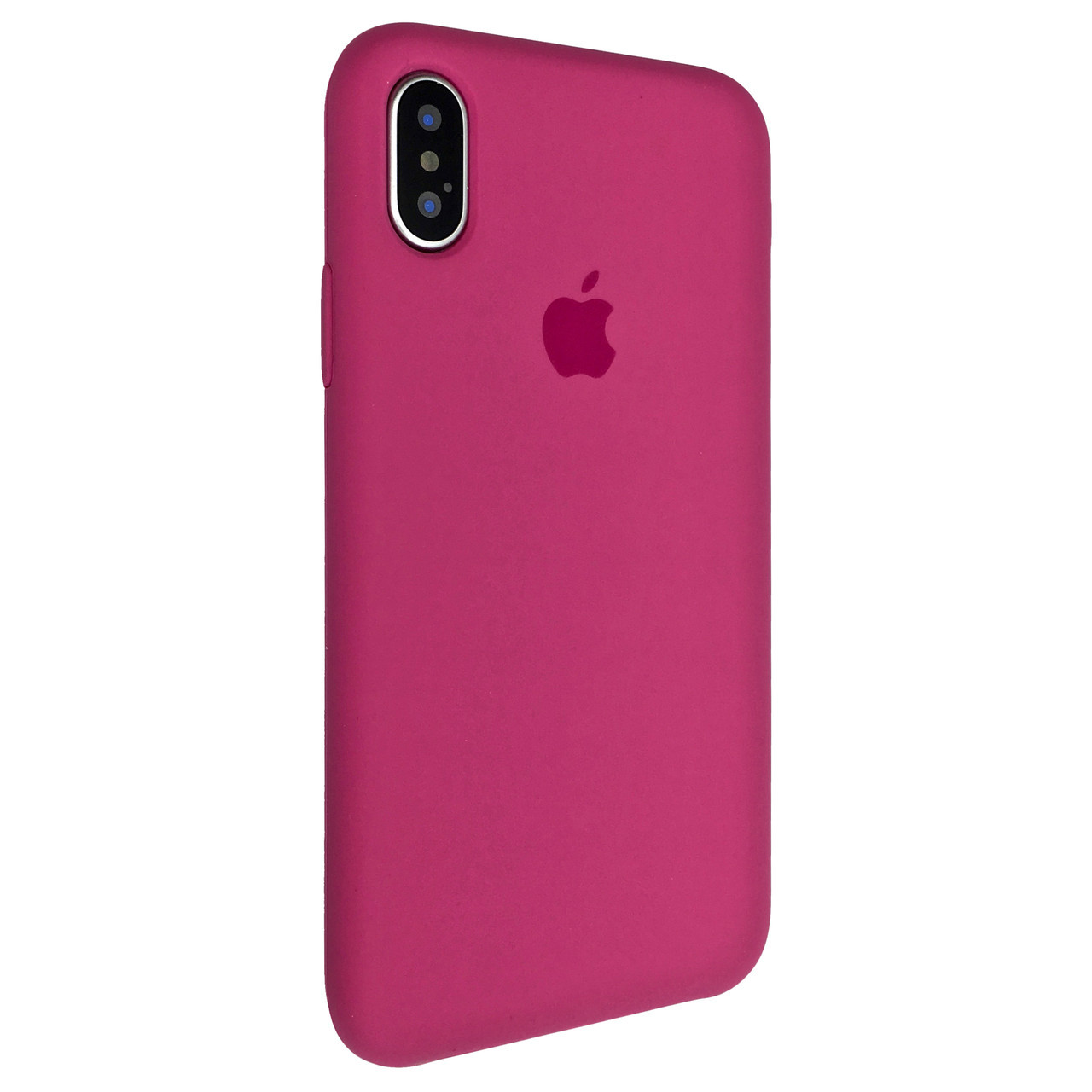 Чохол Silicone Case Apple iPhone XS Max (54)