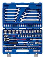 Набор инструментов King Tony SC7583MR (83 предмета)