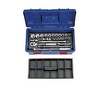 Набор инструментов King Tony 41526MR (26 предметов+ящик)