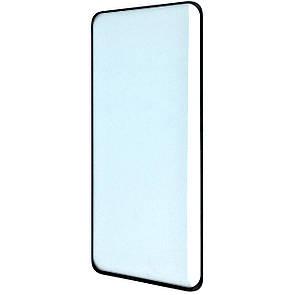 Защитное стекло DK Full Cover 3D для OnePlus 7 Pro (black)