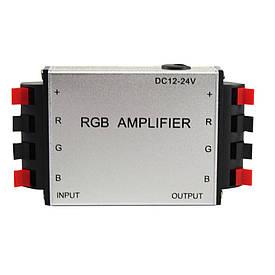 Усилитель напряжения RGB XM-01  (S03178)