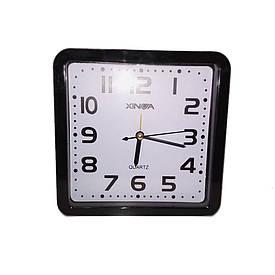 Настольные часы-будильник кварцевые XD-069  (S03203)