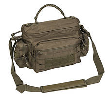 Милтек сумка Tactical Paracord Bag Small Olive