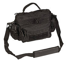 Милтек сумка Tactical Paracord Bag Small Black