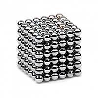 Головоломка Неокуб NeoCube 216 шариков по 4мм  (S03348)