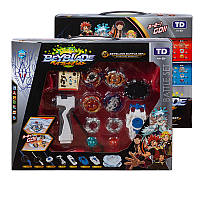 Набор BEYBLADE Battle Set