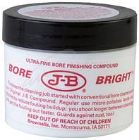 Средство для чистки и полировки ствола J-B Bore Bright