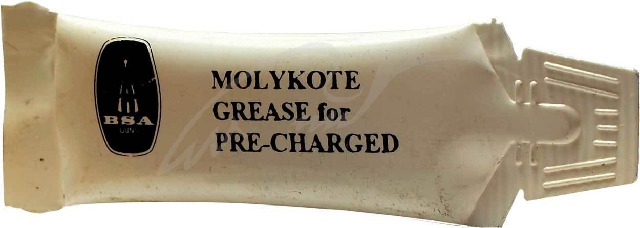 Масло BSA Molykote Grease для PCP-винтовок