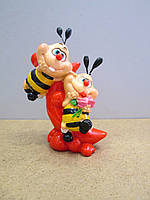 Небольшой сувенир Пчелы на луне, фото 1