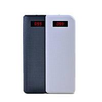 Внешний аккумулятор  Power Bank Remax 20000mAh  (S03508)
