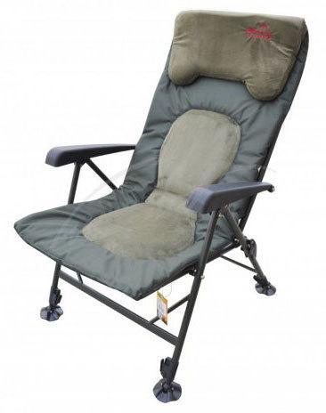 Кресло Tramp TRF-043 Elite до 150кг