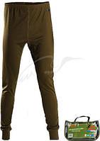 Кальсоны Snugpak 2nd Skinz Long Johns (Coolmax). Размер - S. Цвет - оливковый