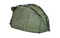 Палатка Trakker SLXv2 Bivvy + Wrap 2 Man 9.5кг 305x250x140см, фото 1