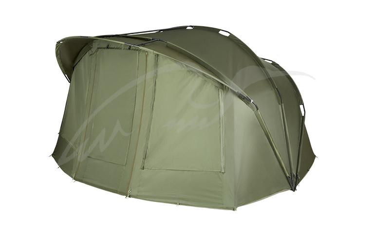 Палатка Trakker Superdome Bivvy 17.1кг 380x370x190см, фото 1