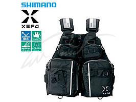 Жилет Shimano VF-281i ц:черный