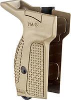 Тактическая рукоятка FAB Defense для ПМ под левую руку, фото 1