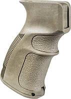 Рукоятка пистолетная FAB Defense AG для АК-47/74 (Сайга). Цвет - песочный