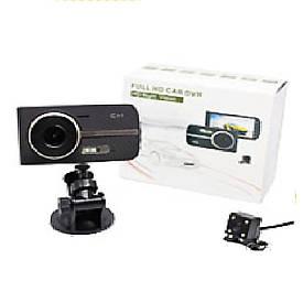 Видеорегистратор для автомобиля DV-410  (S03543)